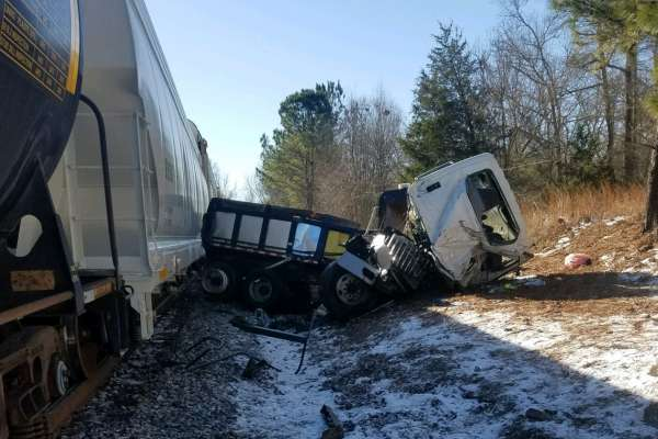 DOT worker identified in fatal train collision