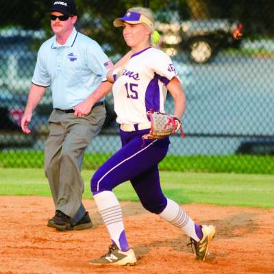 EC turns page on new softball season