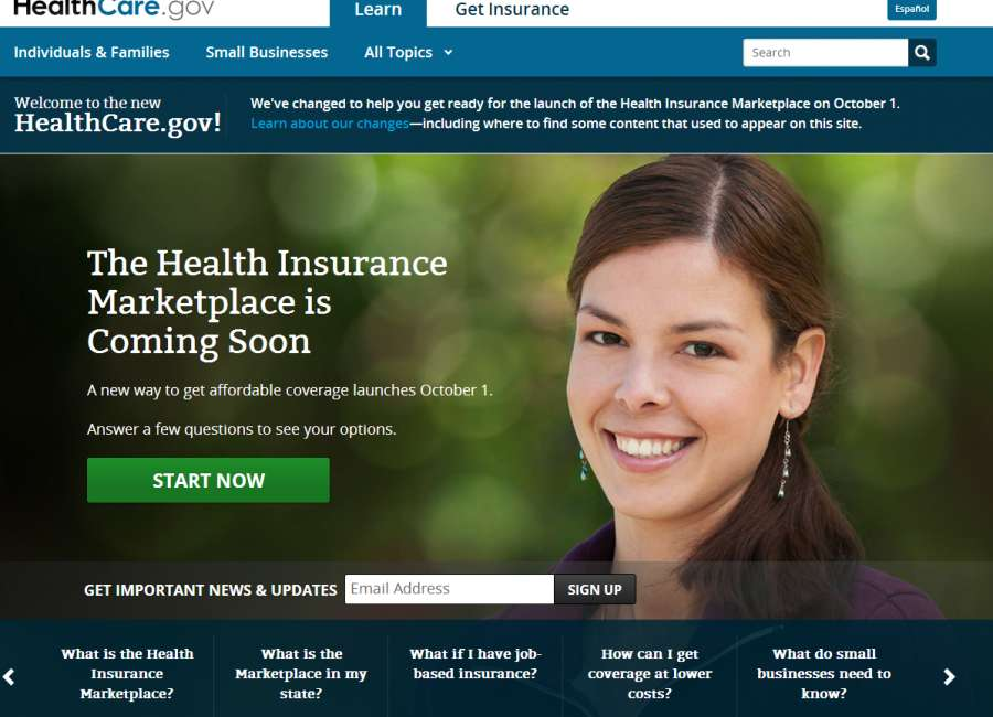 Federal judge rules Obamacare invalid