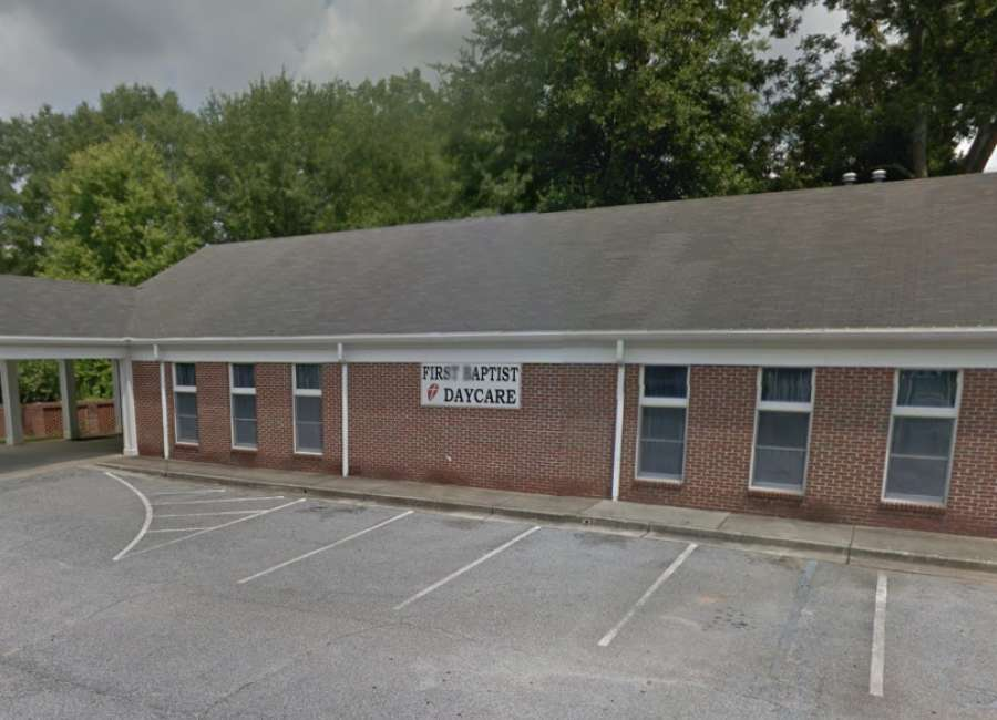 First Baptist hoping to keep daycare open