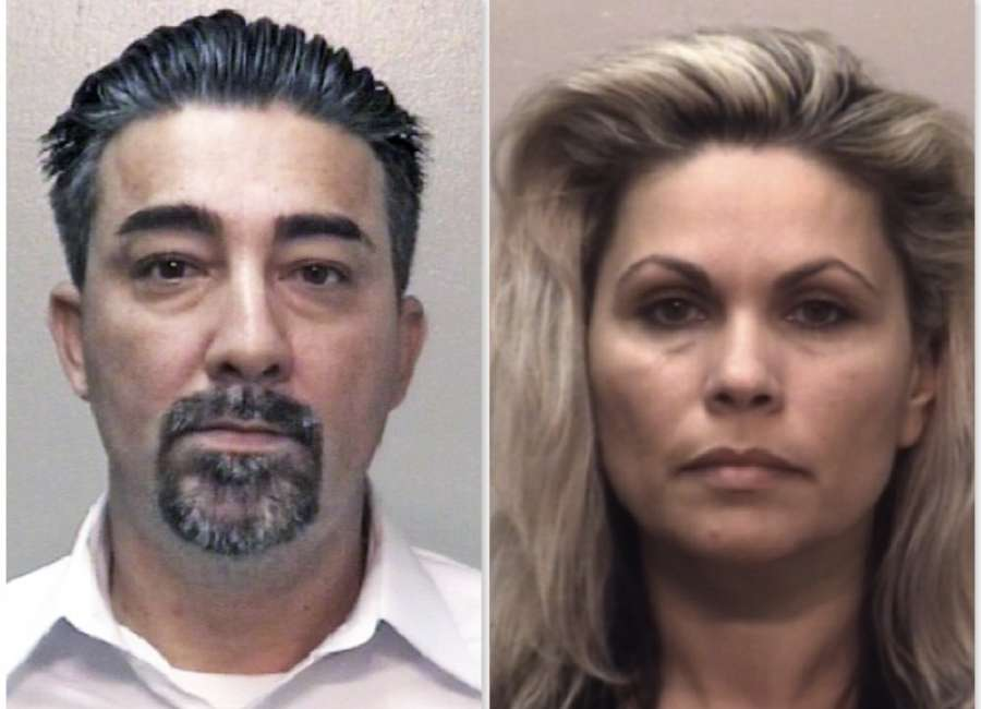 Florida couple charged with burglary, elderly exploitation