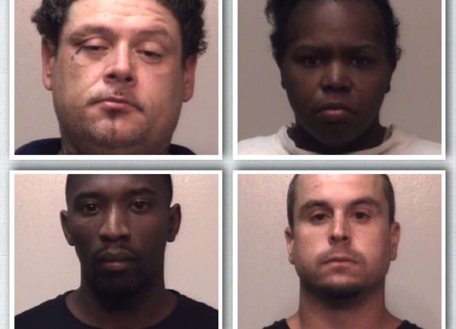 GBI: Bust yields over 1 pound of meth, cash