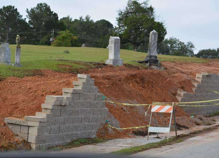 Grantville Council will appoint new cemetery fund trustees