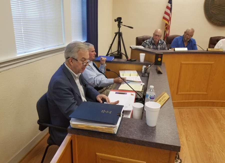 Grantville must decide if GED is part of city's mission