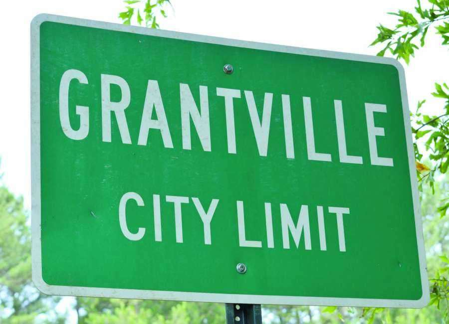 Grantville supports local control of fireworks