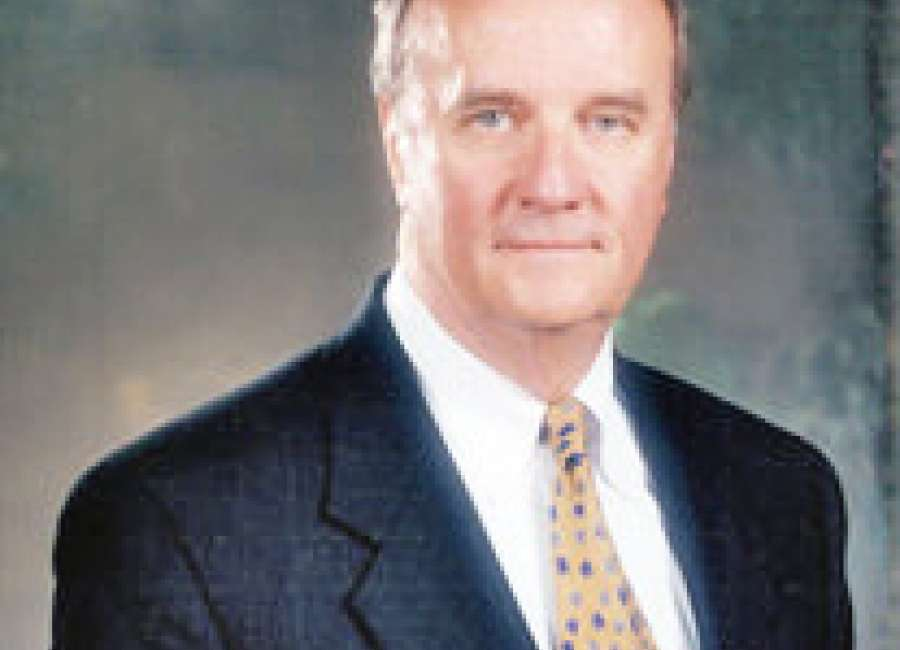 Hershall Norred remembered as civic, community leader