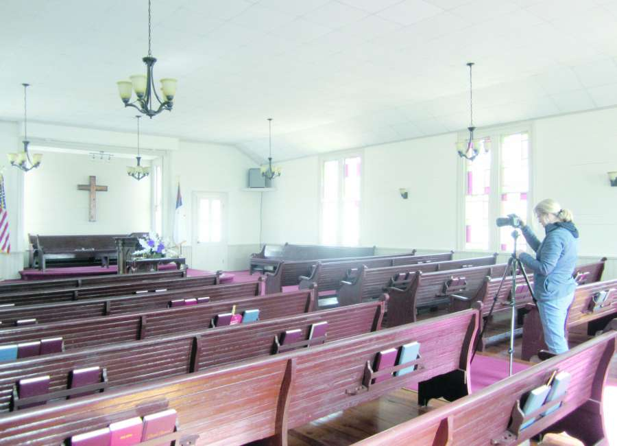 Historic church building to get new life as Community Senoia