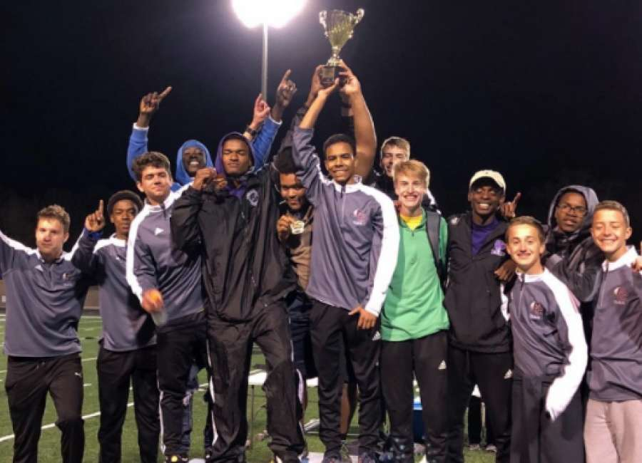 Indians take boys title at Friday Night Lights; Girls ...