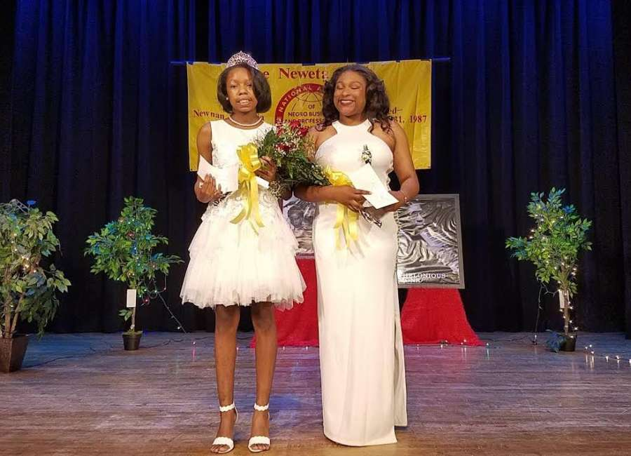 Annual pageant celebrates 'African-Americans in the Arts'
