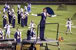 Marching bands to be in exhibition at ECHS Tuesday