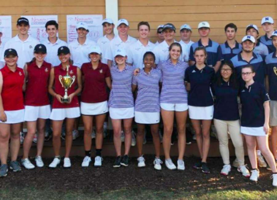 McGrath leads Lady Vikings in Coweta Cup; Cougars claim boys title