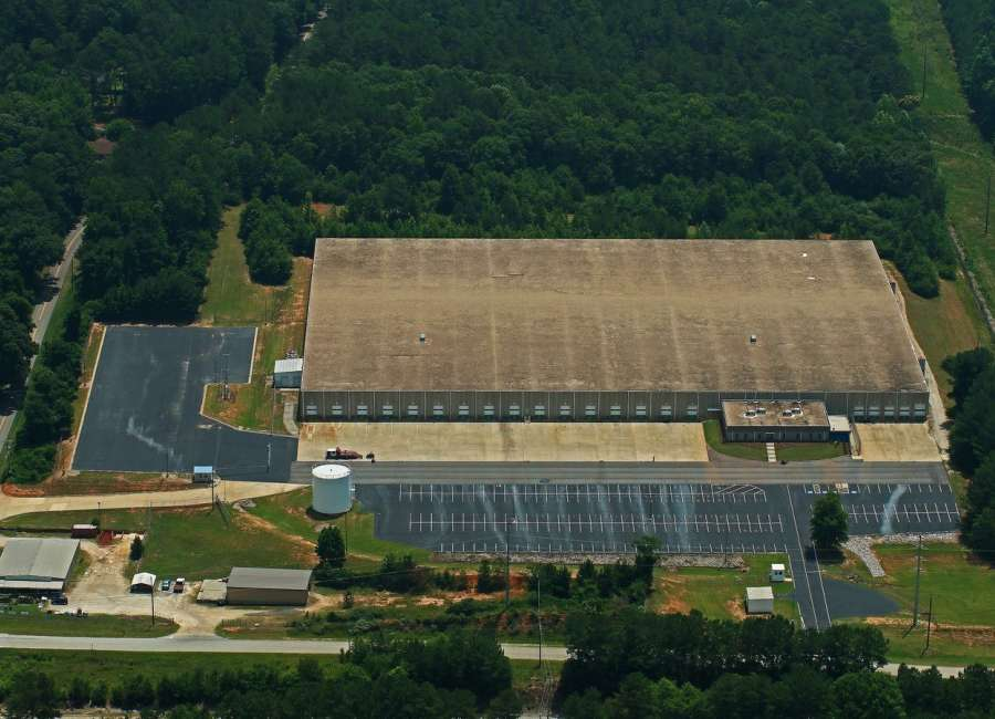Milliken & Company expands in Troup County