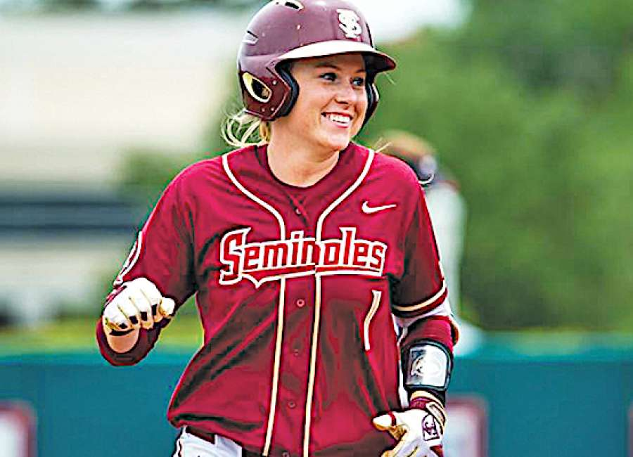 Morgan helps FSU bring home national title