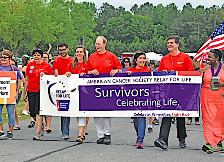 New changes, same traditions for annual Relay For Life