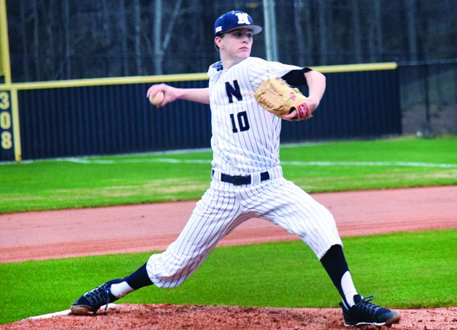 Newnan baseball beats Northside-Columbus in season opener
