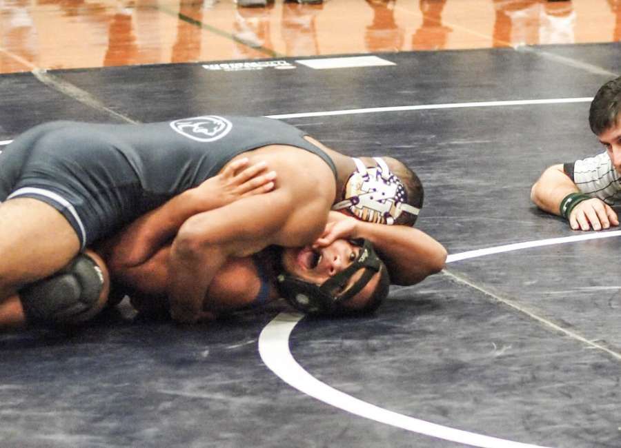 Newnan, East Coweta headed to Class AAAAAAA wrestling duals