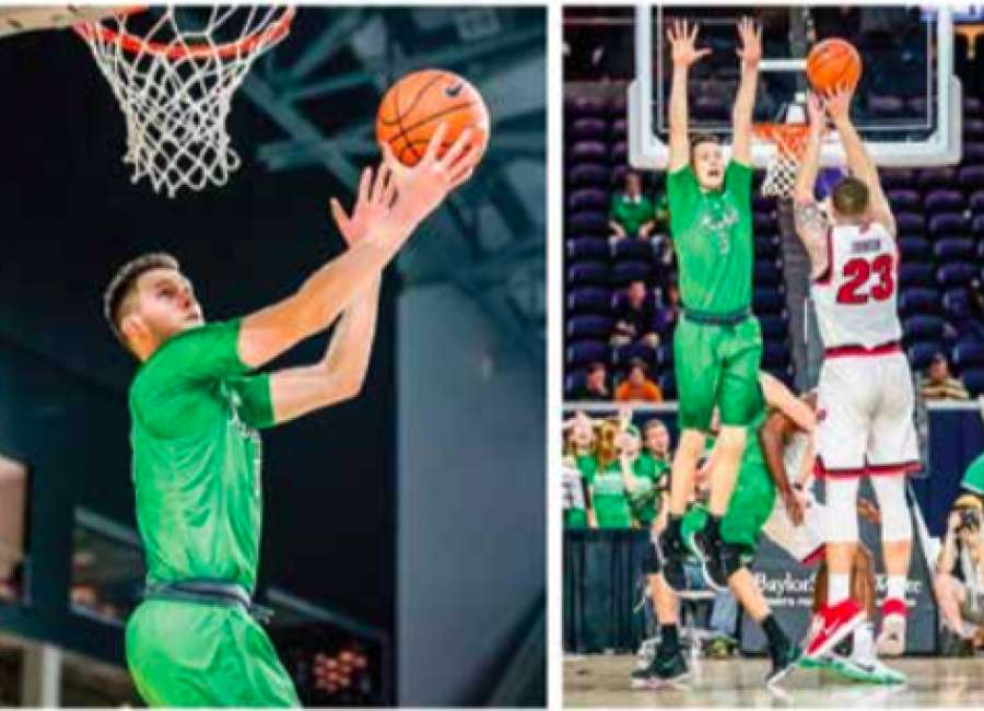 Newnan graduate Jannson Williams helps Marshall to first NCAA bid in 31 years