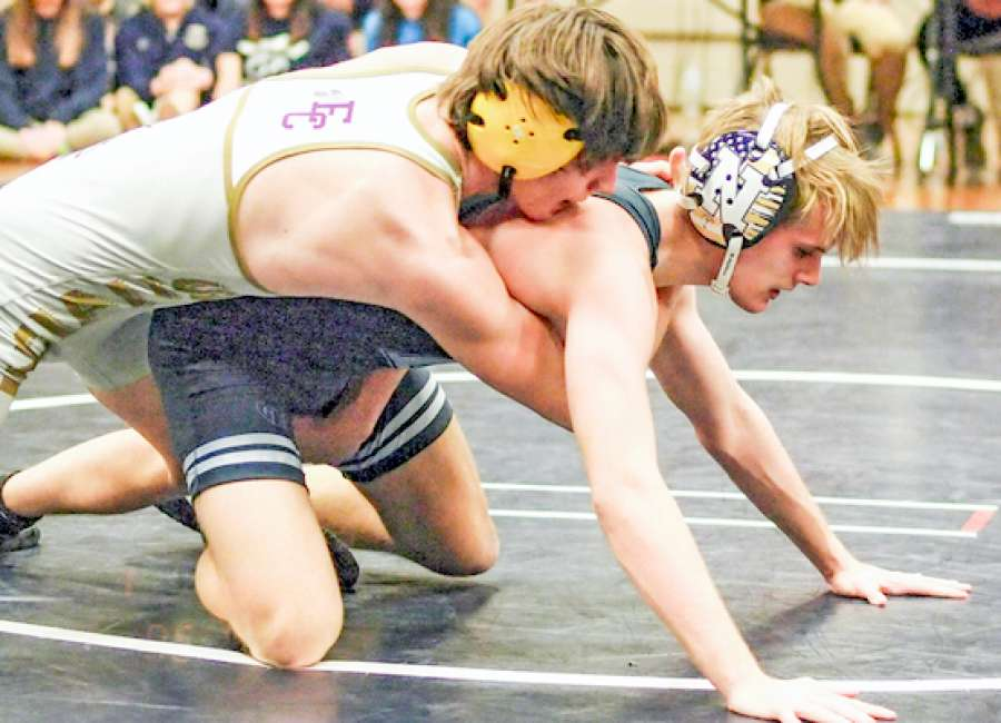 Newnan holds off EC at area duals