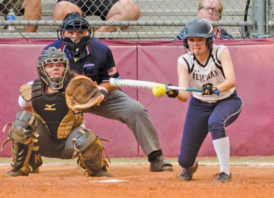 Newnan knocks off Northgate