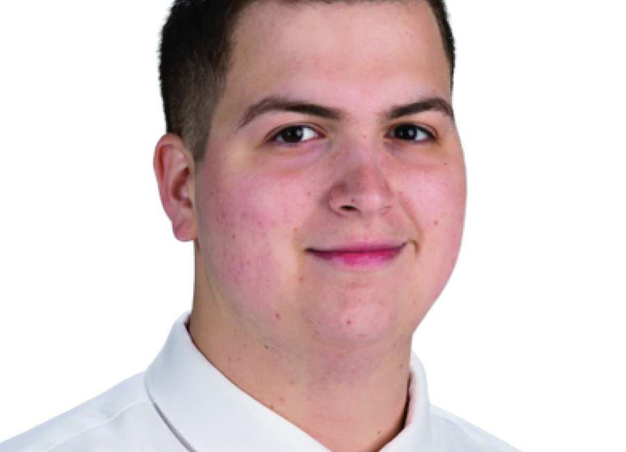 Newnan native is making waves at ESPN - The Newnan Times-Herald