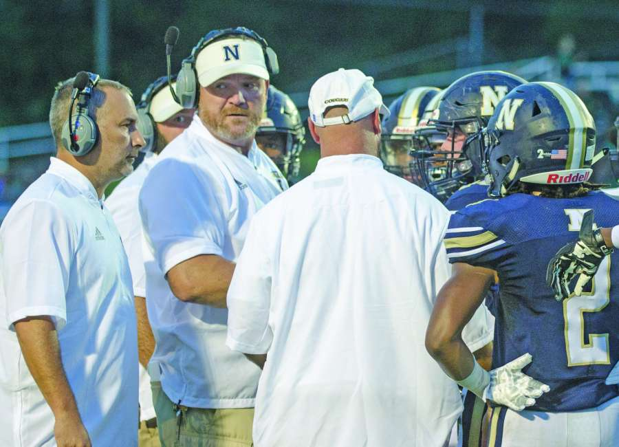 Newnan to host first-round game