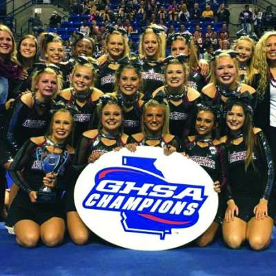 Northgate adds ninth GHSA state title, 3rd straight in Class 6A; ECHS 3rd in Coed