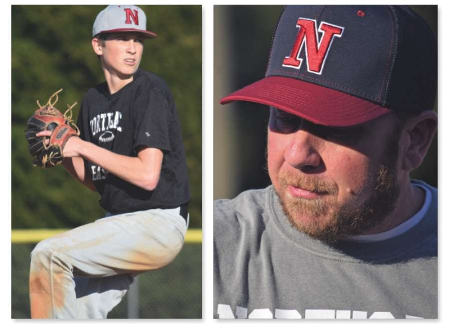 Northgate baseball teams hopes to improve on last year's record