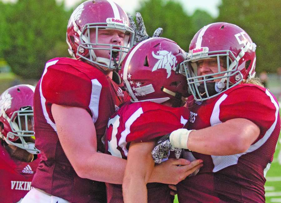 Northgate headed to playoffs