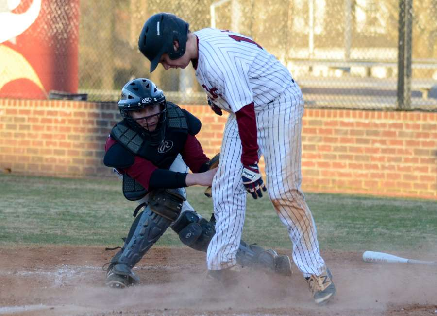Northgate holds off South Paulding for key region win