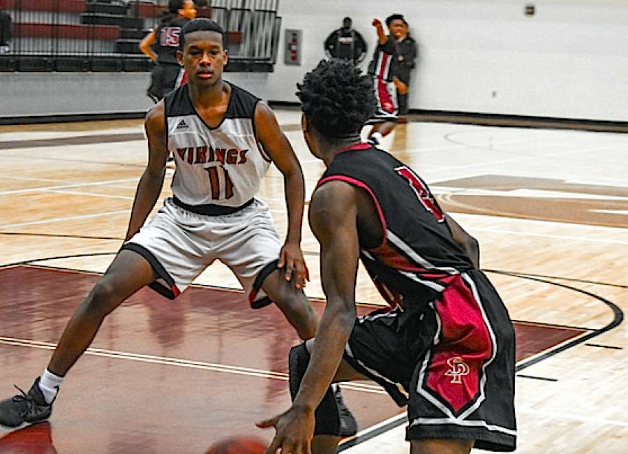 Northgate squads fall in South Paulding doubleheader