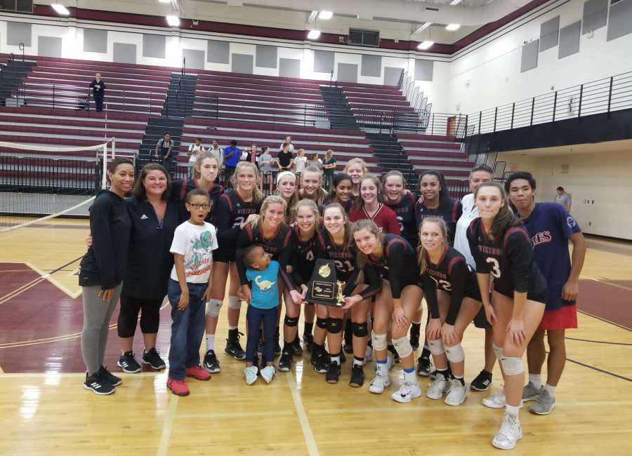 Northgate wins region title
