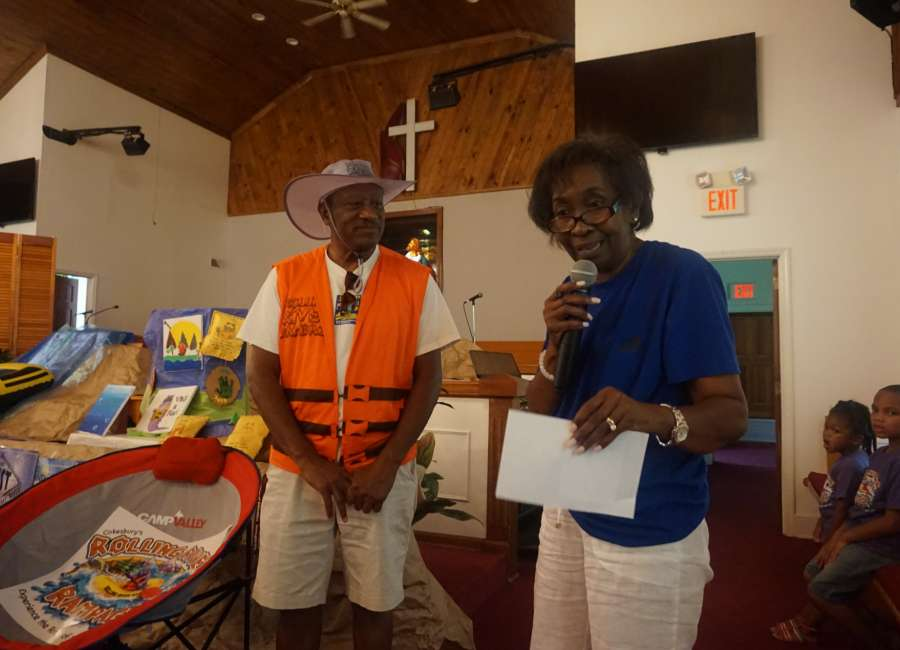 One-day VBS set at Gordon Road Church of Christ