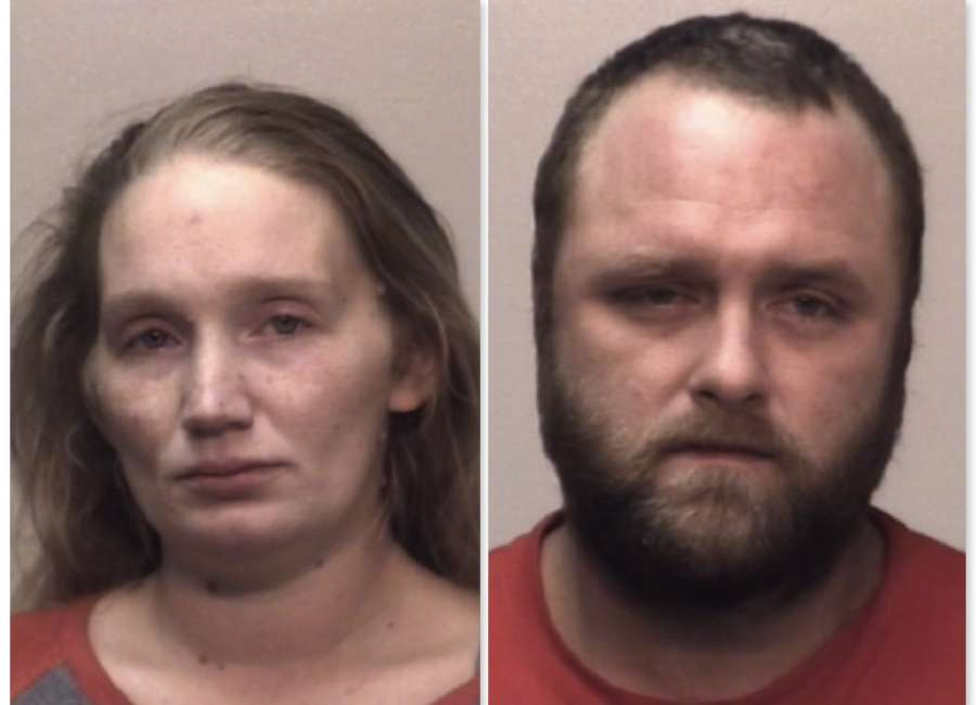Parents charged in death of 2-year-old