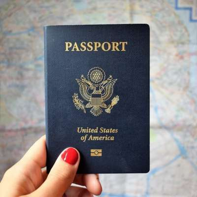 Passport fairs on Saturday in Newnan, Sharpsburg