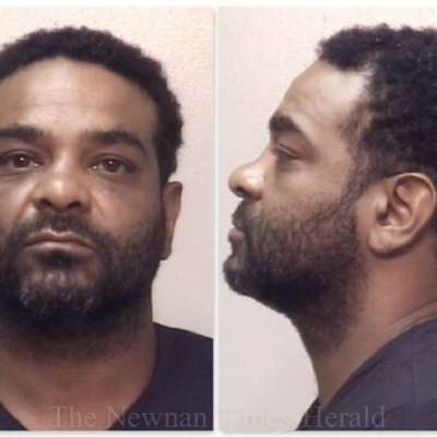 Rapper Jim Jones arrested in Coweta County