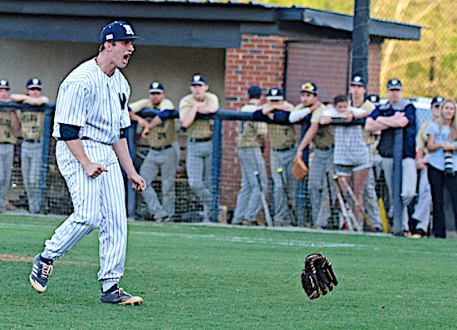 Region Champs: Newnan claims first title since 2011