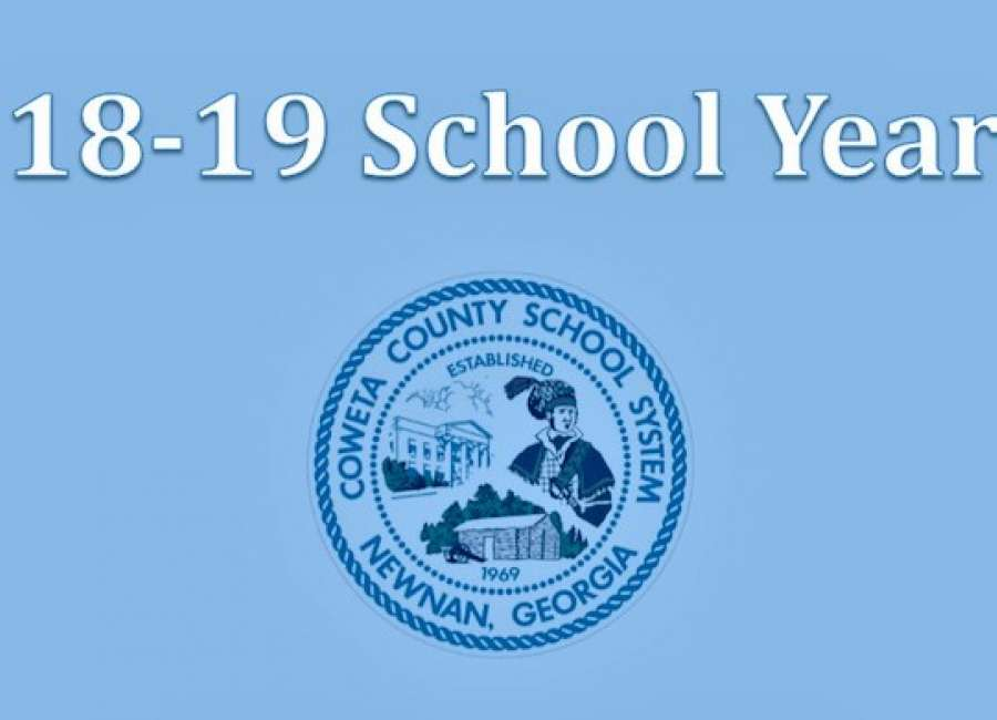 Registration open for 2018-19 school year