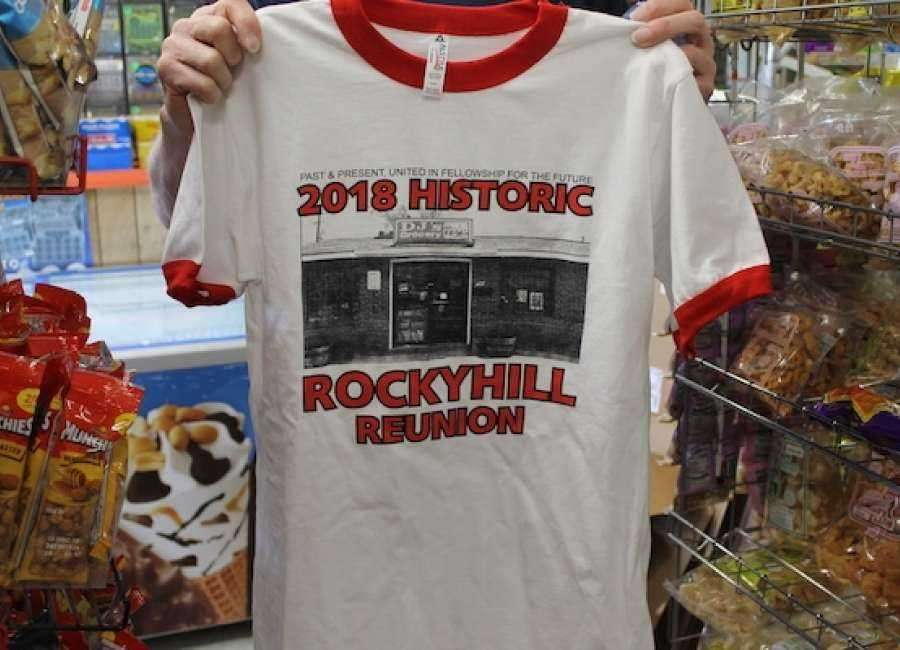 Rocky Hill  Reunion gears up for next year