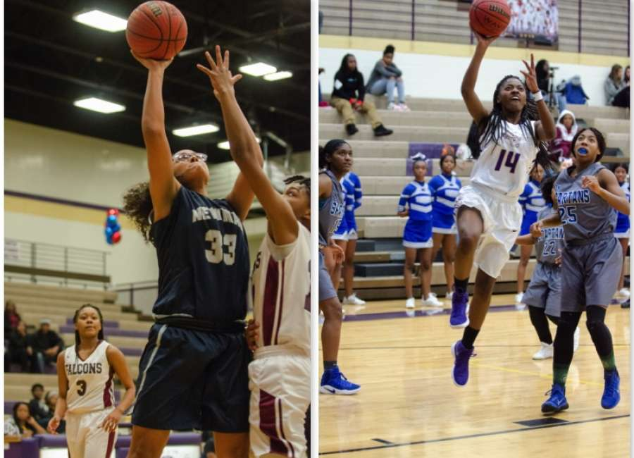 Season ends for East Coweta, Newnan girls basketball teams