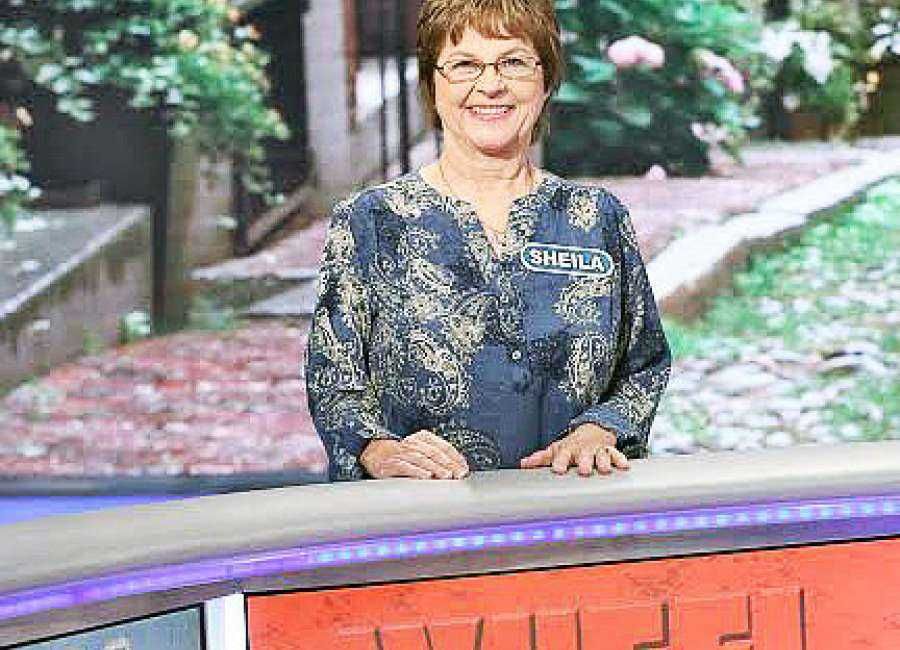 Second Coweta County resident competes on 'Wheel of Fortune'