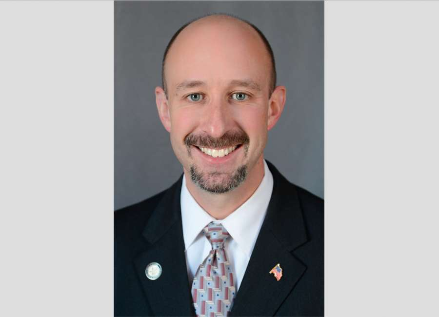 Stover responds to residency allegations