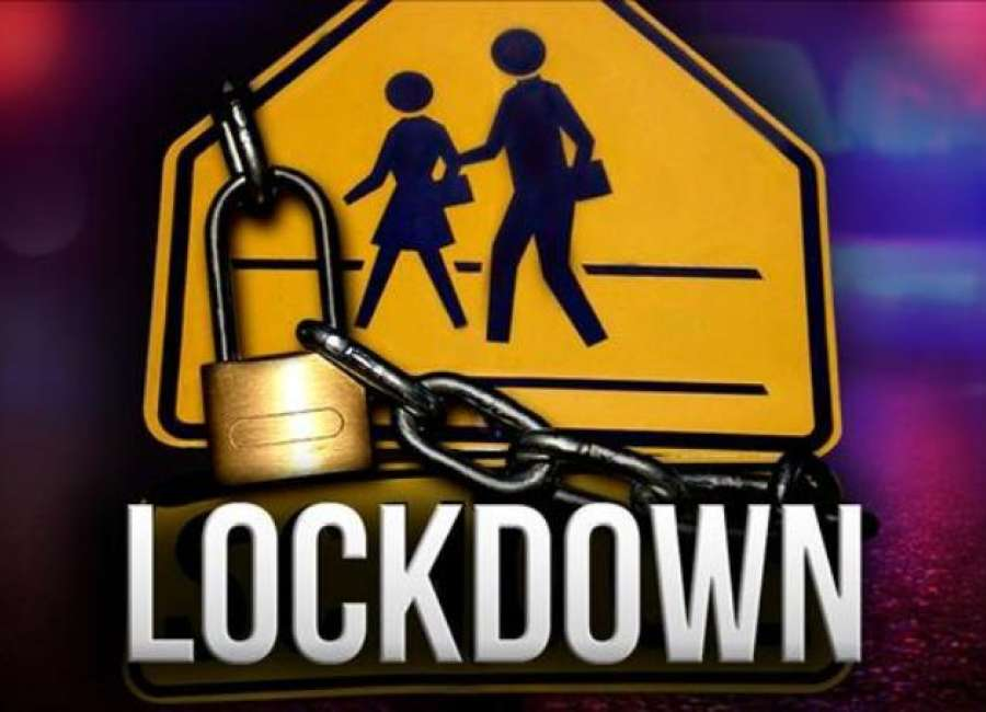 Loaded gun taken from student at East Coweta High School