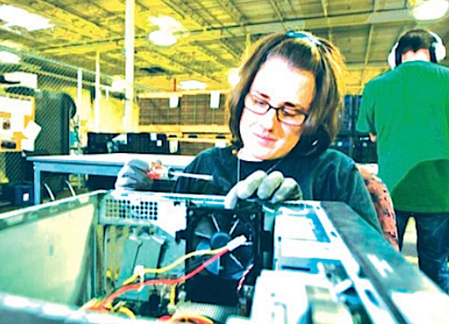 Three Rivers and partners help manufacturers hire more workers