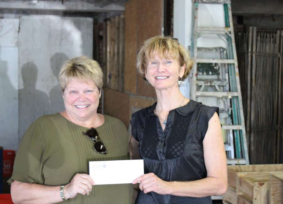 Tools for Empowerment receives $10,000 grant