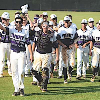 Trinity Christian focused on year-long wait for elusive GISA title