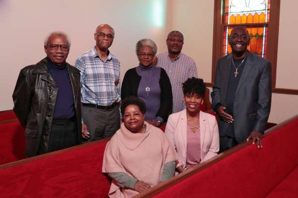 UWG archiving history of African-American churches