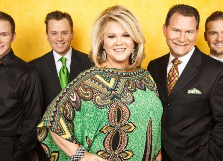 Whisnants to sing at Line Creek homecoming