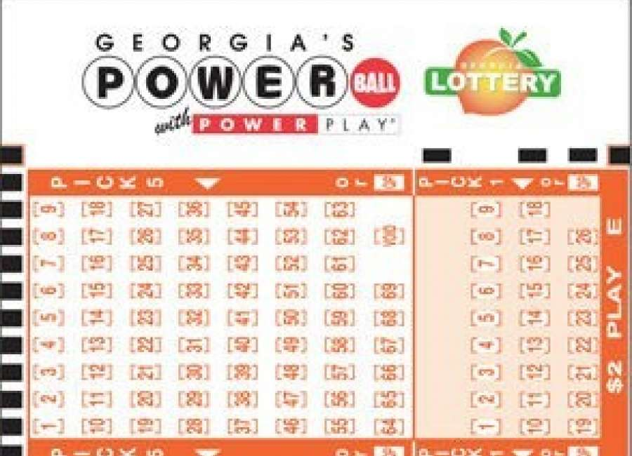 Winning lottery ticket sold in Newnan
