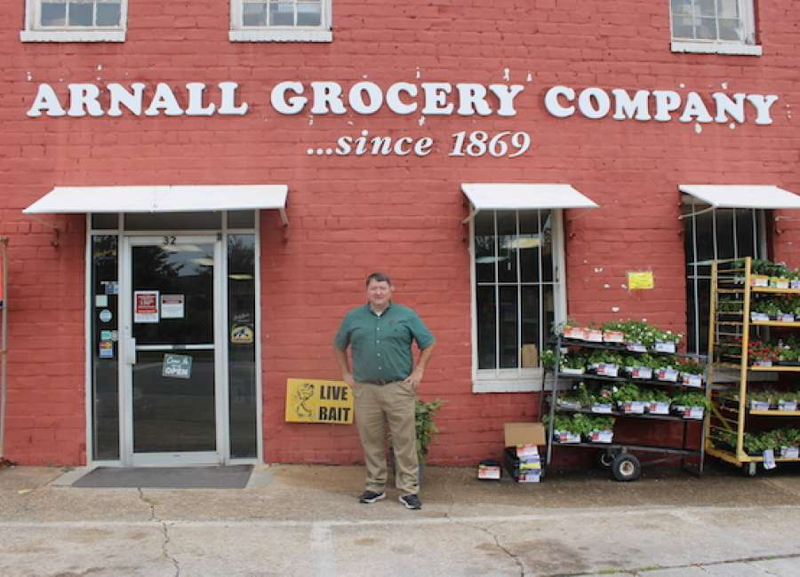 Arnall Grocery preps for 150th anniversary