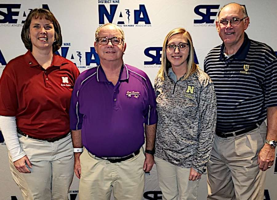 Athletic trainers aim to 'Keep Coweta Healthy' March 30